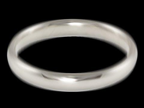 Strange Metal Rings - Viewer Questions