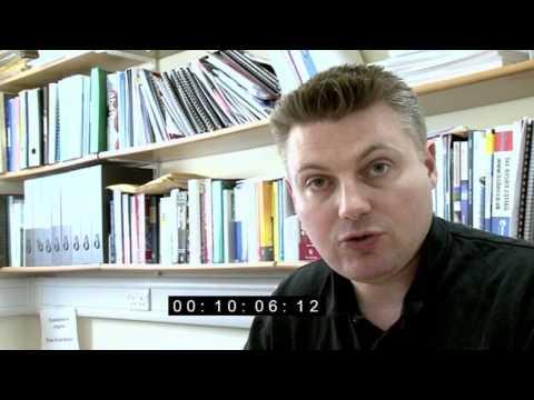 Uranium-Nitrogen Bond (extra footage)