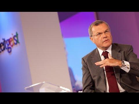Clip - Beyond the Euro Crisis - Sir Martin Sorrell - Zeitgeist 2012