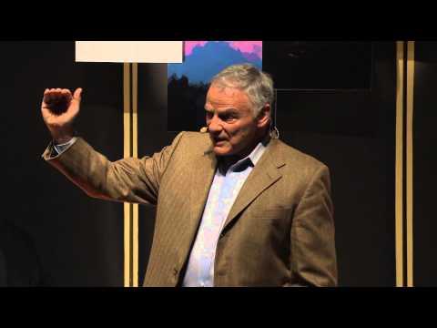 TEDxRainier - Leroy Hood - Future of Medicine