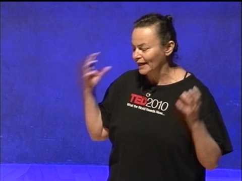 TEDxBarcelona - Antonella Broglia - Motivating Kids de Mike Feinberg y Dave Lenin: A personal view