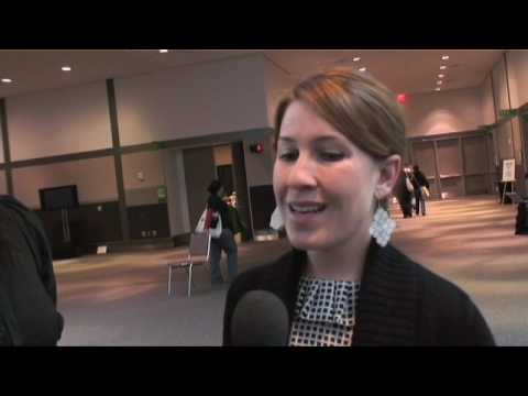 PBS at SXSW |  Sarah Lane interview