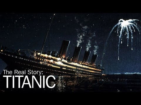 The Real Story - Titanic (Full Episode)