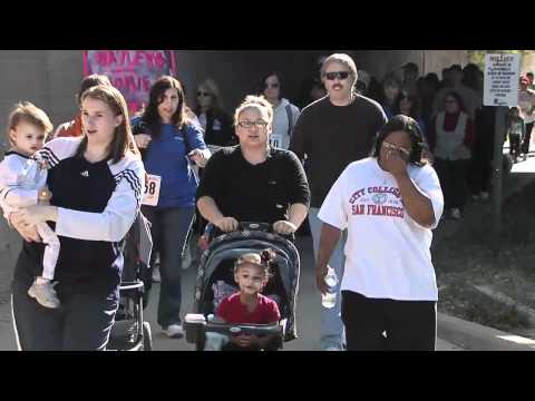 Step Out: Walk to Stop Diabetes - Thank You for Making a Difference!