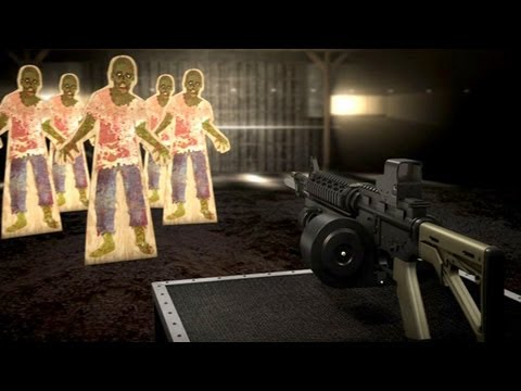 Zombie Killer | Sons of Guns