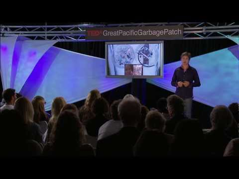 TEDxGreatPacificGarbagePatch - Fabien Cousteau - Ocean Animals and Plastic Pollution