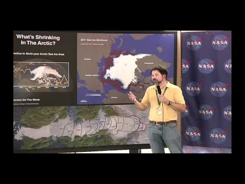 NASA Celebrates Earth Day 2012 in the Washington Area