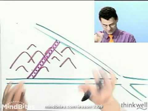 Trigonometry: Law of Cosines (SAS): An Application