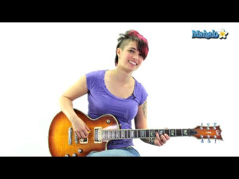 "Video A Day - ""Your Guardian Angel"" by Red Jumpsuit Apparatus on Guitar"