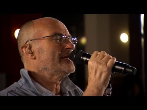 Phil Collins: Going Back to Detroit - Recreating That Motown Magic
