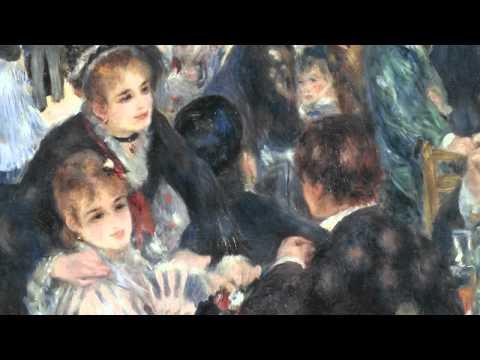 Renoir, Moulin de la Galette, 1876