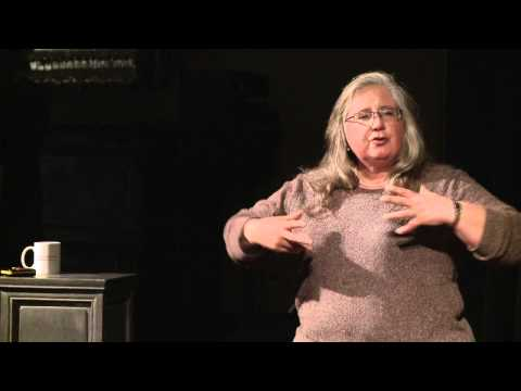 TEDxManhattan - Cheryl Rogowski - Being a Family Farmer