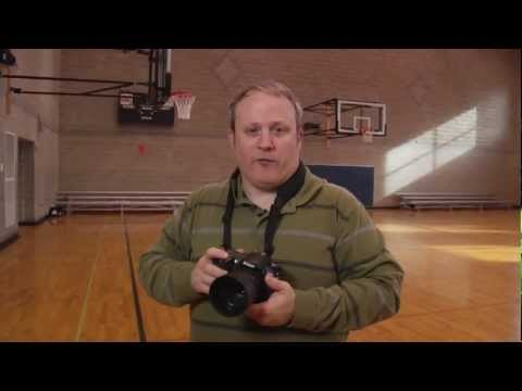 Robert Correll Action Photography Video