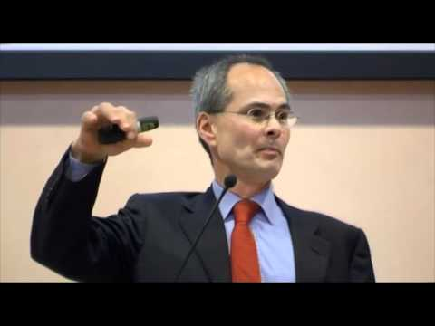 "VIU Lecture 2010 ""Muslims and Modernity"" - Prof. Herman Beck - part 4"