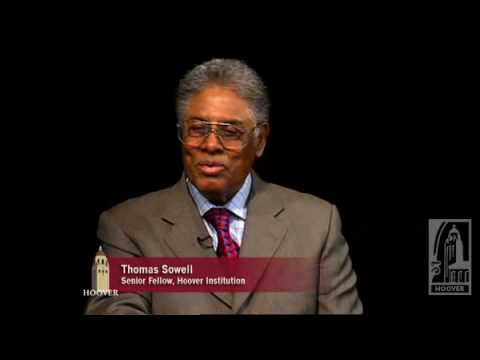 Thomas Sowell on Intellectuals and Society: Chapter 3 of 5