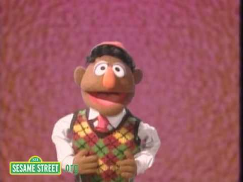 Sesame Street: Happy to be Me