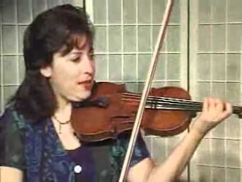 Violin Lesson - How To Play Danman's Print Library # 109