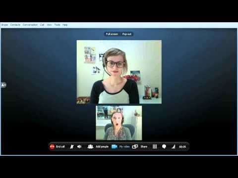 Skype: How to Make Video Calls on Skype