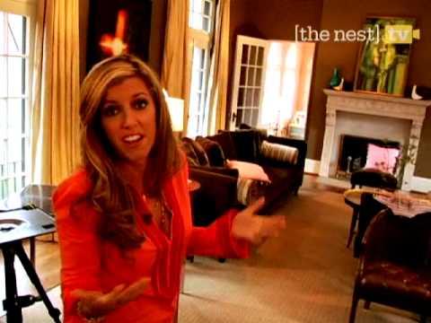 Nest Notebook: Cinda & Mark's Home Tour