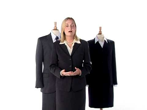 What to Wear to a Job Interview