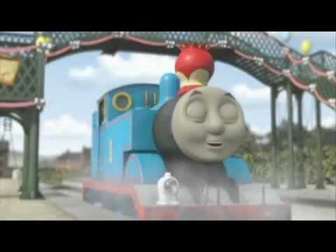Thomas & Friends: Thomas Saves the Clown Show