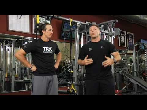 TRX® Game Day Challenge with Drew Brees
