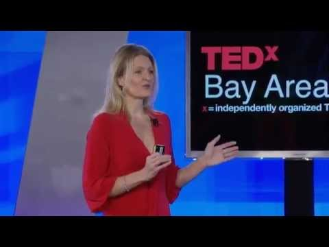 TEDxBayArea 12/08/11-Ashley Dombkowski-How Marie Antoinette, ...