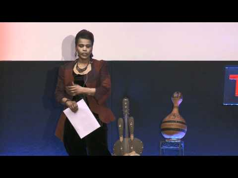 TEDxEuston - Jose Hendo - The resonance collection