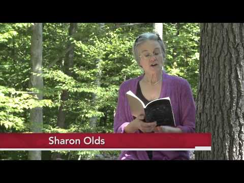 Weekly Poem: Sharon Olds Reads 'Diagnosis'