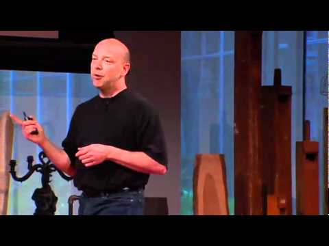 TEDxEast - Gever Tulley- The Curious Art of Fooling Around