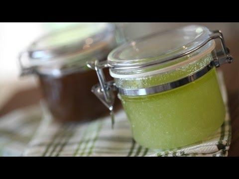 Sugar & Salt Scrubs DIY: Make Them (How To Do It Yourself) || KIN DIY