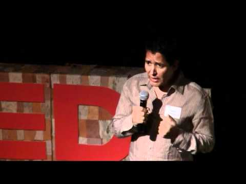 TEDxSIT - Pedro Ultreras- From Daily News Reporter to Special Topics Filmmaker