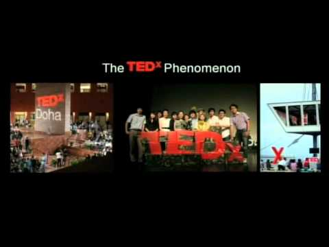 TEDxRainier - Logan McClure - What is TED?