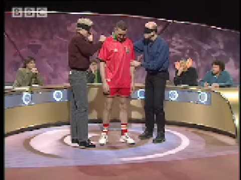 Special Guest Vinnie Jones! - BBC Sport Comedy