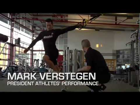 TRX® for Strength & Conditioning