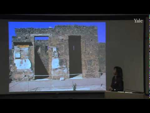 Saylor ARTH409:  Lifestyles of the Rich and Famous Houses and Villas at Pompeii