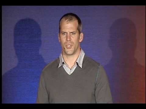 TEDxPugetSound - Matt Schoenholz - From Inspiration to Innovation: What Happens in the Middle