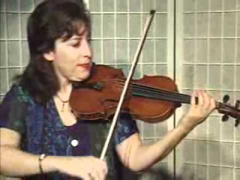 Violin Lesson - How To Play Danman's Print Library # 118