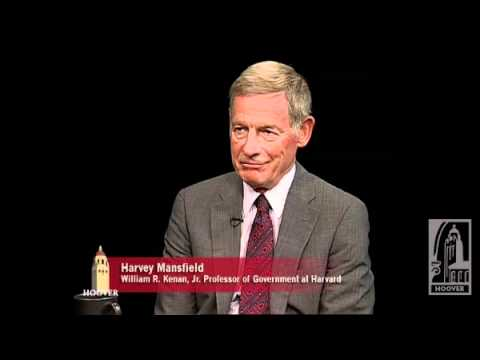 The American academy with Harvey Mansfield: Chapter 2 of 5