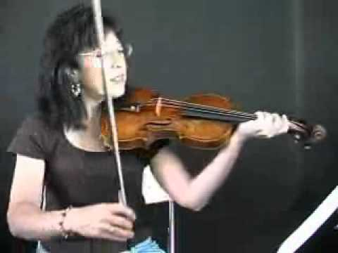 Violin Song Lesson - How To Play Butterfield Blues in A