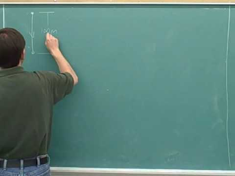 One-dimensional projectile motion (13)