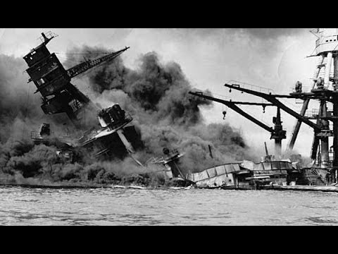 Pearl Harbour - A Day That Shook The World [HD]