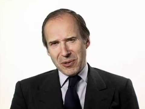 Simon de Pury: What is your favorite work of art?