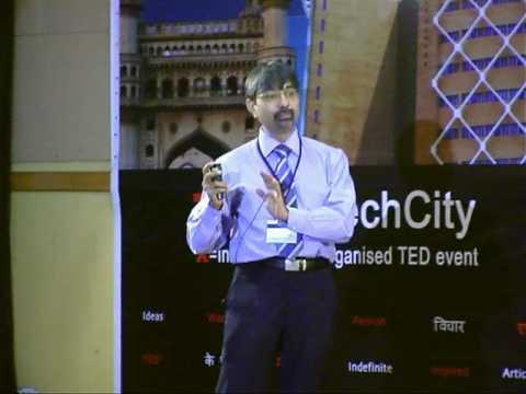 TEDxHitechCity - Neeraj Raj - Heads - Malaria... Tails - Jaundice