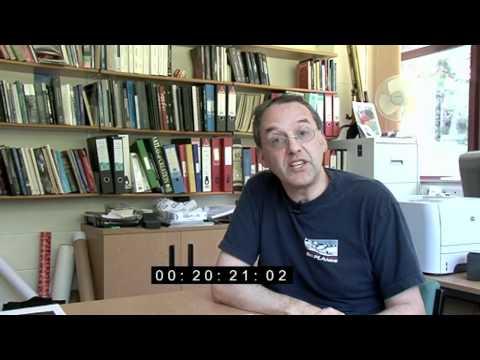 Spiral Galaxies (extra footage)