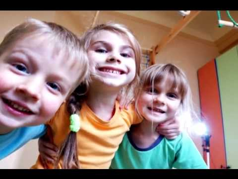 The More We Get Together - School Songs For Children