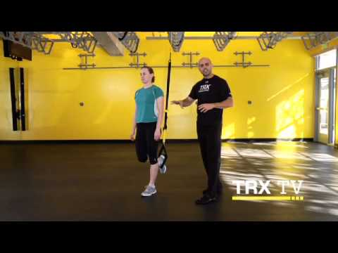 TRXtv: February Training Tip: Week 1