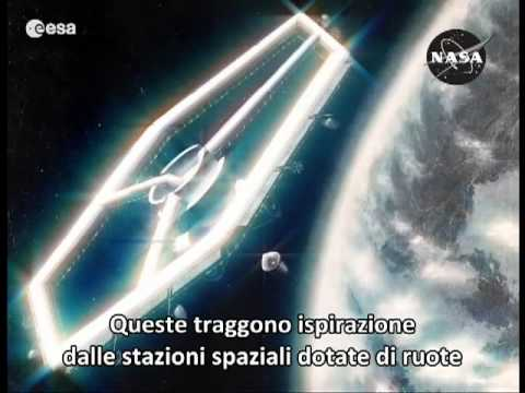 Space in Bytes - Science Fiction Science Fact (Italiano)