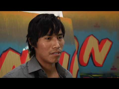 Ramp It Up: Skateboard Culture in Native America