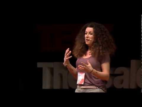 TEDxThessaloniki - Katerina Vrana - Stereotypes: Funny because they are true